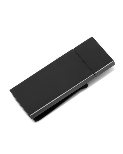 8GB USB Flash Drive Money Clip