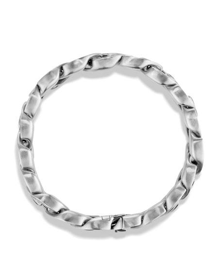 Maritime Men's Curb-Link Bracelet