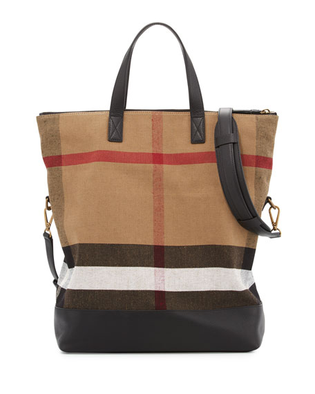 bb630a638cb Buy burberry bag canvas  Free shipping for worldwide!OFF54% The ...