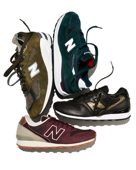 New Balance Men's Age of Exploration 998 Colorblock Sneaker, Green/Navy