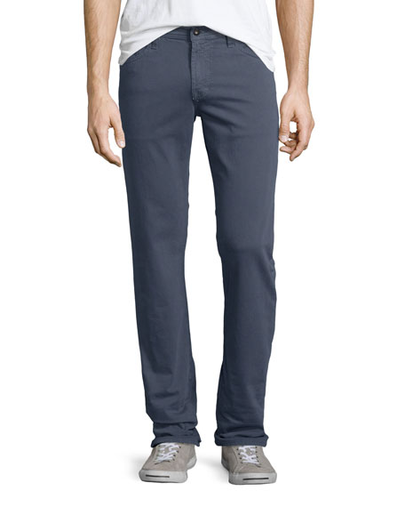 AG Adriano Goldschmied Gradate Sud Jeans, Blue