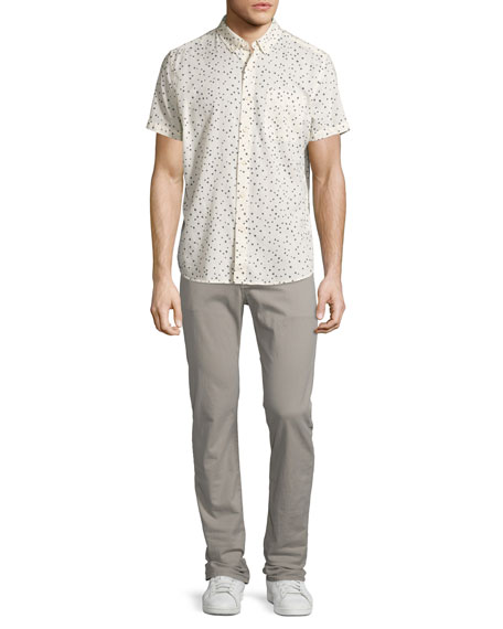 The Matchbox Slim-Fit Jeans, Stucco