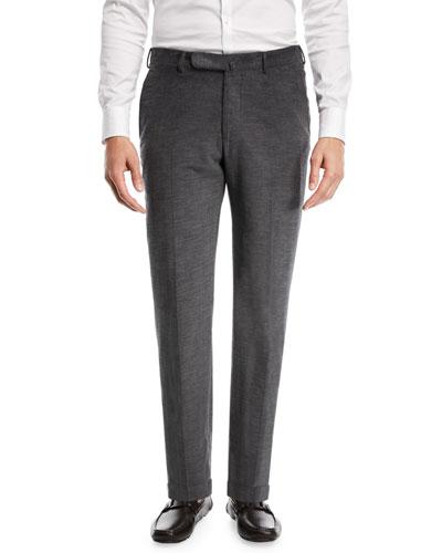 Corduroy Cotton Trousers