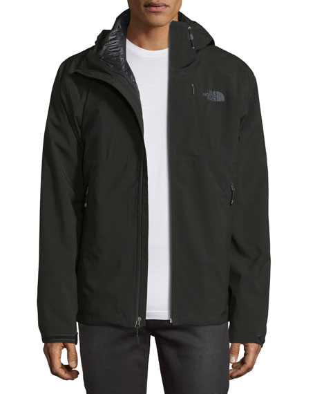 The North Face Thermoball™ Triclimate® Parka, Black