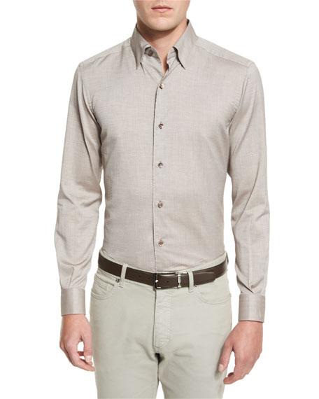 Ermenegildo Zegna Sweater & Sport Shirt