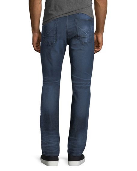 Sartor Dismal Slouchy-Skinny Jeans