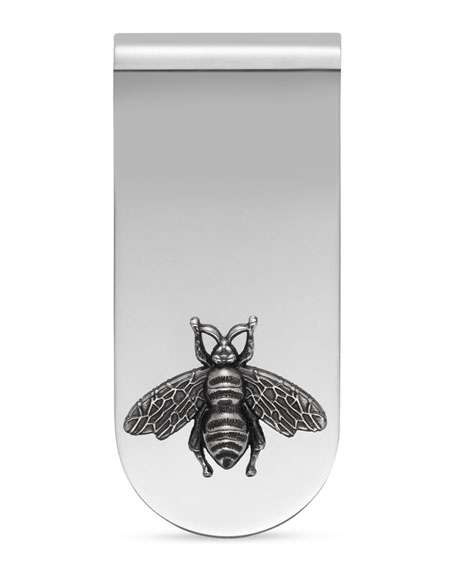 Bee Money Clip