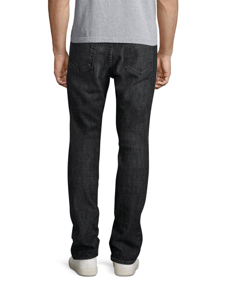 L'Homme Skinny-Leg Jeans, Whiskey Town