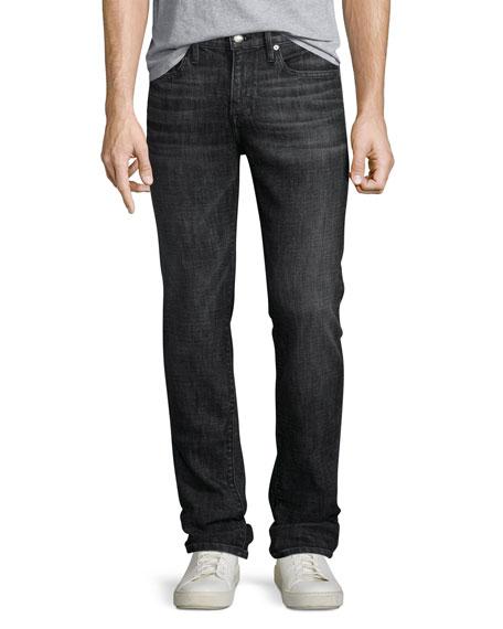 FRAME L'Homme Skinny-Leg Jeans, Whiskey Town