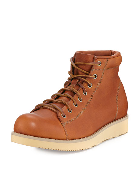 Eastland 1955 Edition Devy 1955 Leather Lace-Up Boot,