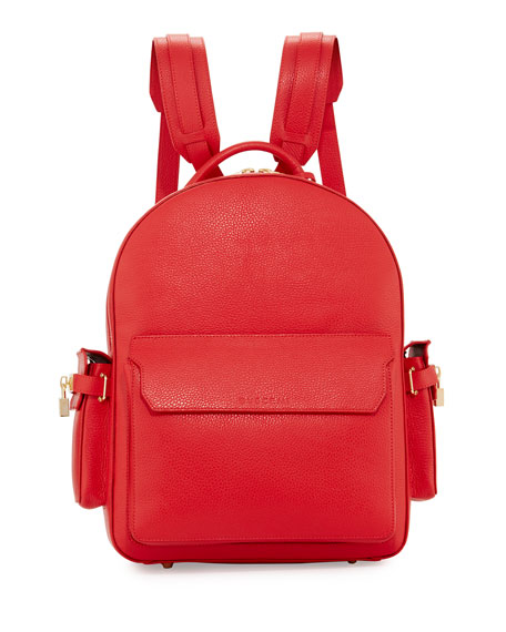 Buscemi PHD Men's Leather Backpack