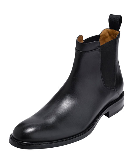 Men&39s Designer Boots: Chelsea &amp Dress at Neiman Marcus