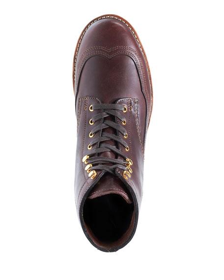 Addison Keystone Edition 24K Gold Boot