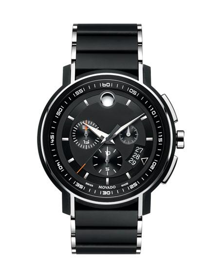 44mm Strato Chronograph Watch