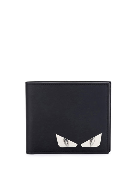 Fendi Wallet Money Clip