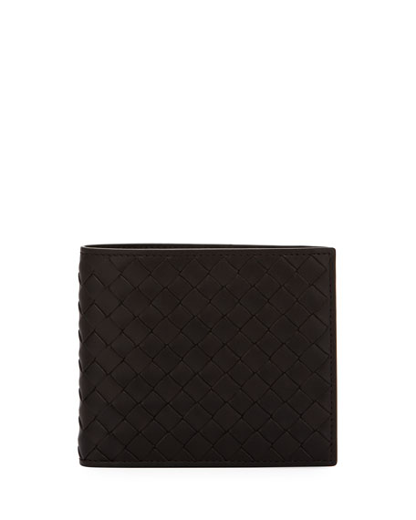 woven wallet - Brown Bottega Veneta rM50Qyw