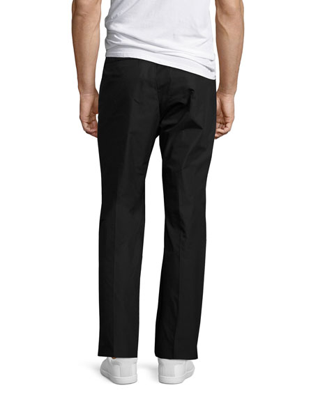 Lightweight Jogger Pants, Black