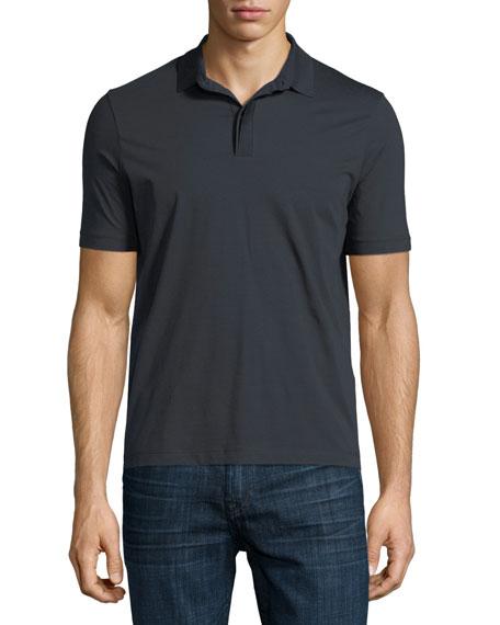 Supima Cotton Polo Shirt