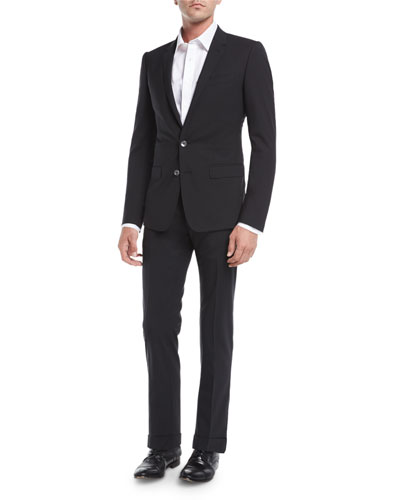 Martini Two-Piece Suit