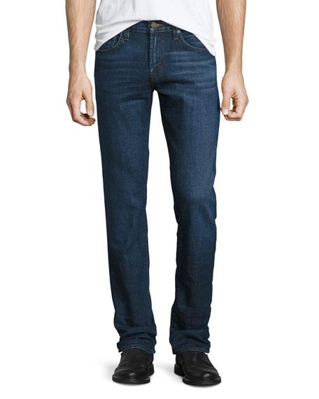 J Brand Tyler Slim-Fit Pima Cotton Jeans