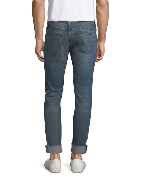 Tyler Taper Slim-Straight Jeans, Furud