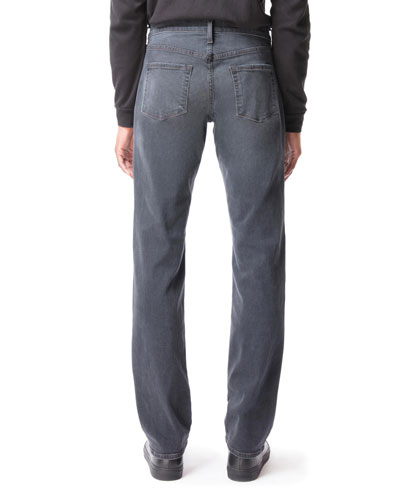 Men's Kane Straight-Leg Comfort-Stretch Jeans, Trivor