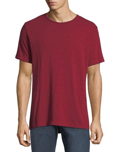 Standard Issue Basic Crewneck T-Shirt