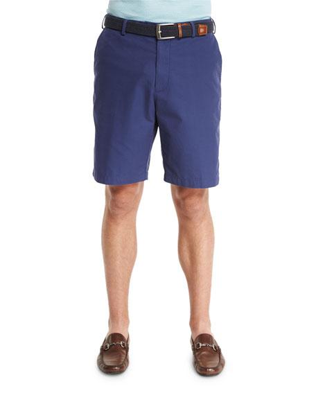 Giorgio Armani Lightweight Twill Shorts