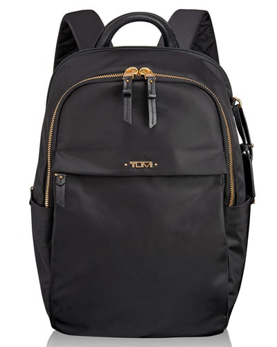 Voyageur Black Daniella Small Backpack Luggage