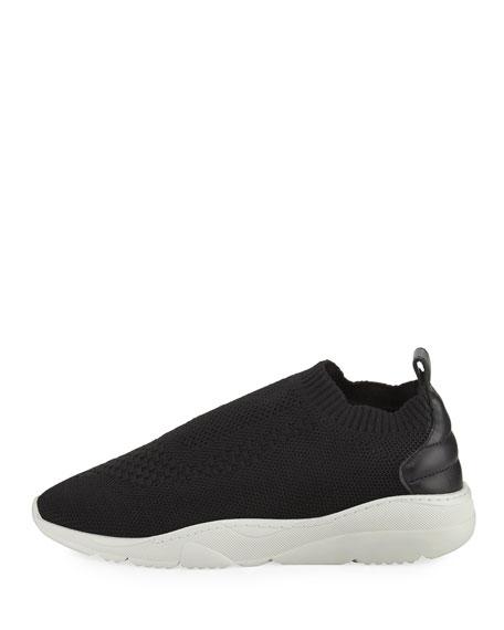 Men's Runner Sac Knit Sneakers