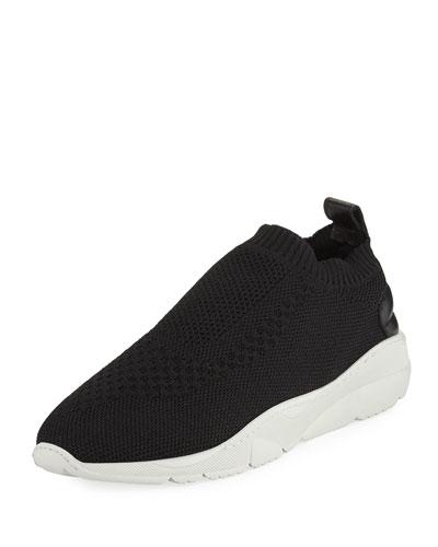 Runner Sac Knit Sneaker