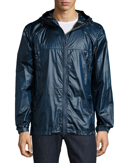 Canada Goose Sandpoint Wind-Resistant Jacket