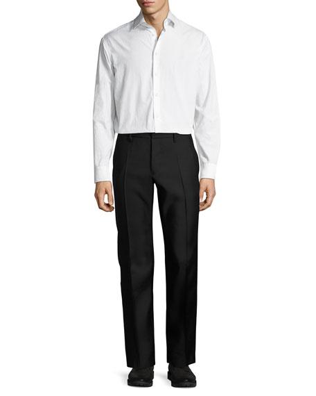 Formal Tuxedo Pants, Black
