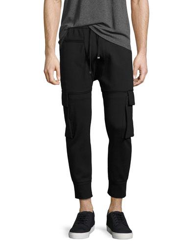 Designer Men&-39-s Pants : Straight &amp- Relaxed at Neiman Marcus