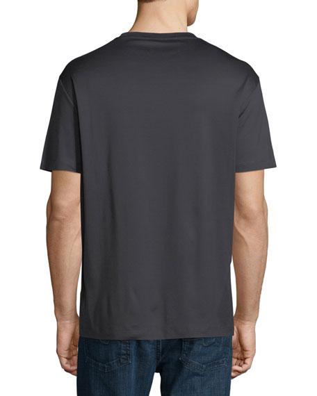 Logo Giraffe T-Shirt