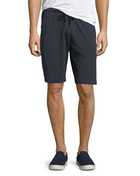 Microlight Tech French Terry Shorts