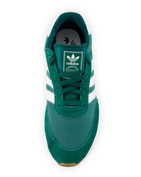 Men's Iniki Running Shoe, Green