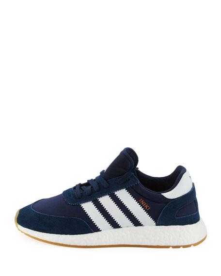 Men's Iniki Running Shoes, Navy