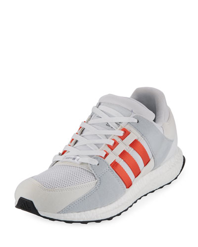 Adidas Men's EQT Support Ultra Sneaker, White