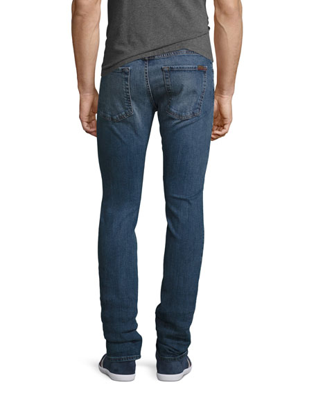 Paxtyn Skinny Jeans, Medium Blue