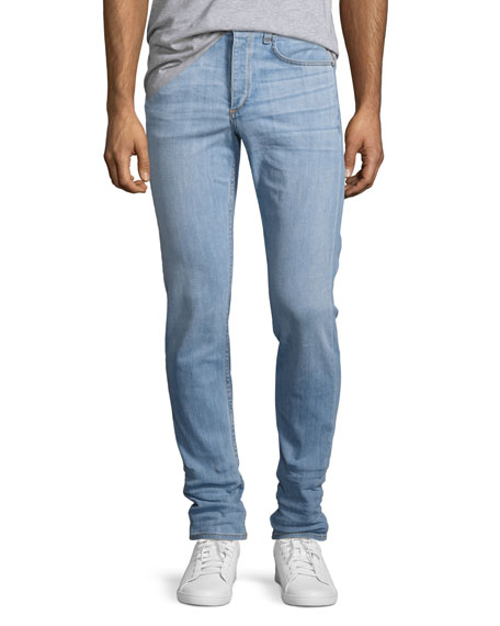Standard Issue Fit 1 Slim-Skinny Jeans, Rhinebeck