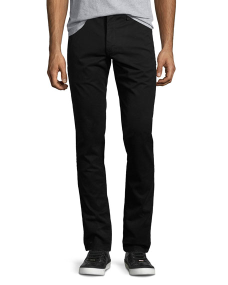 Discount Best Sale slim-fit trousers - Black Rag & Bone Cheap Hot Sale Sale Low Price Finishline cP143
