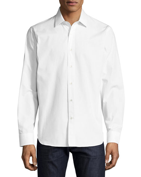 R by Robert Graham Elvis Presley Sport Shirt,
