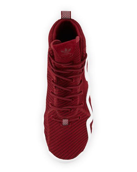 Men's Crazy 8 Primeknit® ADV Sneakers, Red