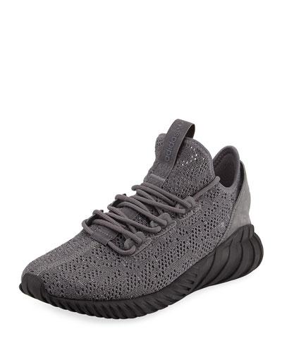 Men's Tubular Doom Primeknit® Sock Sneaker