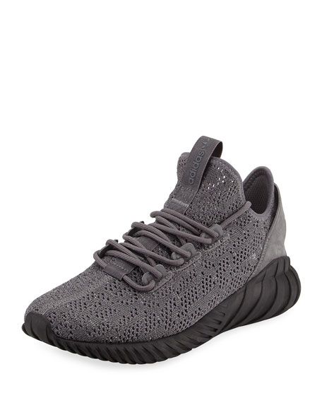 Adidas Men's Tubular Doom Primeknit?? Sock Sneaker
