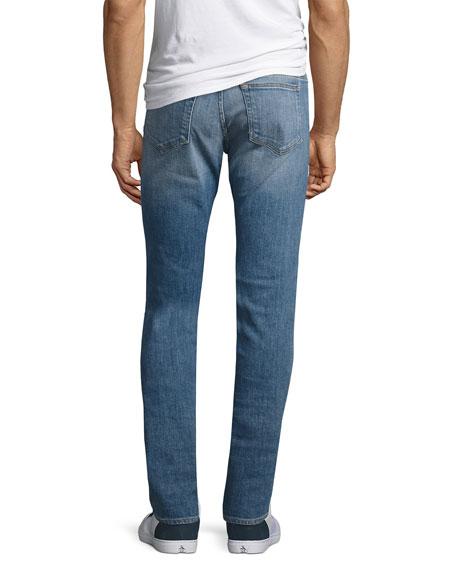 L'Homme Slim Fit Jeans, Flathead