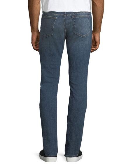 L'Homme Skinny Denim Jeans, Rutland