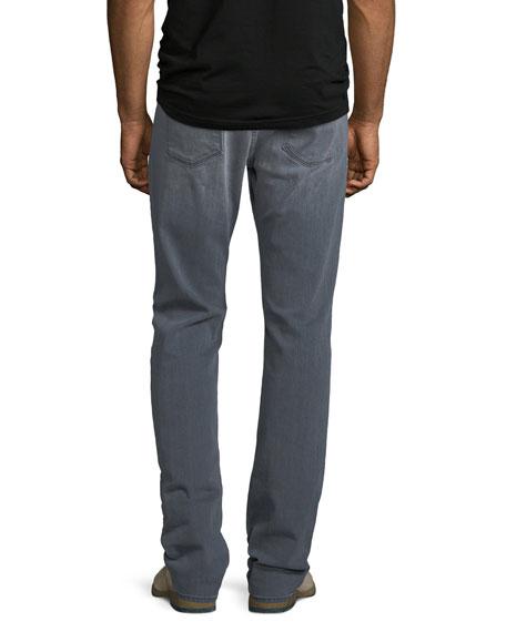 Kane Straight-Leg Jeans, Bickel