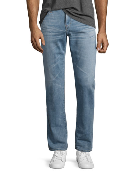 AG Graduate 20 Years Jumpcut Jeans